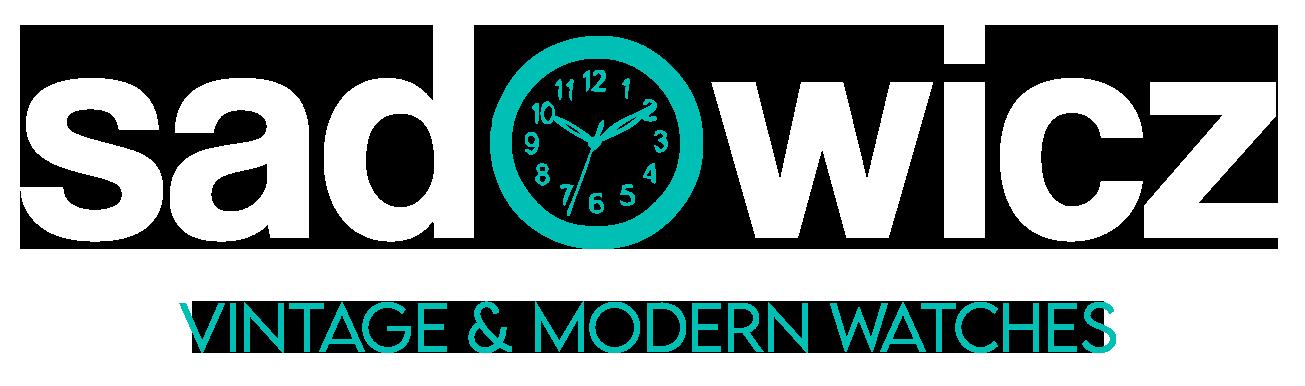 sadowicz I Vintage & Modern Watches